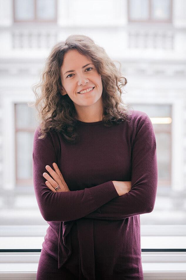 Mag. Elisabeth Palkovits