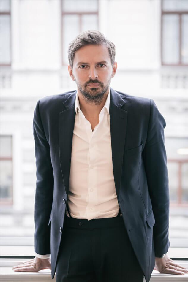 Rechtsanwalt Stanonik Daniel